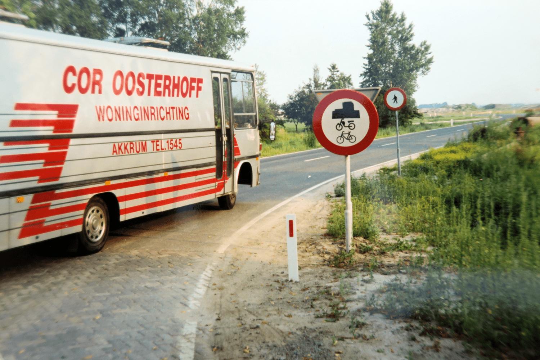Cor Oosterhoff Woninginrichting Akkrum