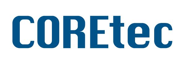 Coretec - Cor Oosterhoff